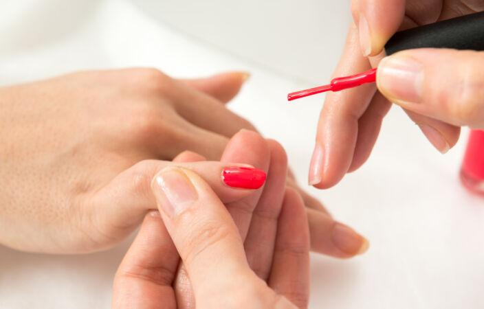 Manicure Service (Demo)